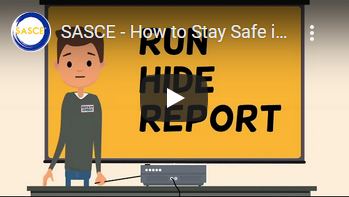 How to Stay Safe if there is an Active Shooter Around?