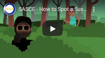 How to Spot a Suspicious Behaviour?