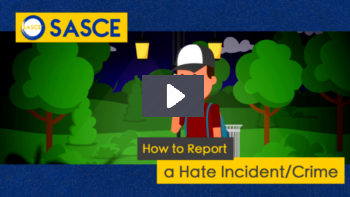 What is a Hate Crime and How to Report it?